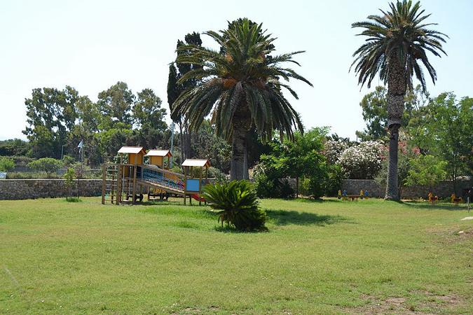 Giardino delle Palme