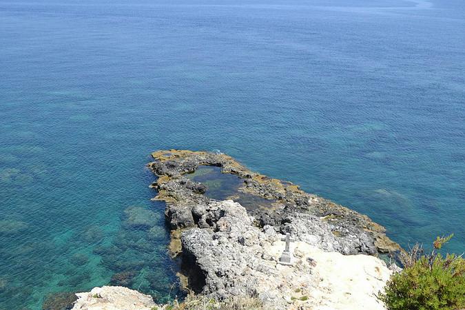 Punta Mazza